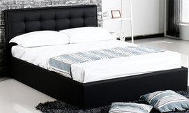 מיטה זוגית Vitorio Divani