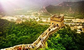 טיול מאורגן לבייג'ינג